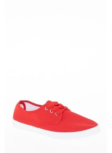 DeFacto Sneakers Kırmızı